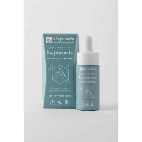 La Saponaria Spot corrector serum