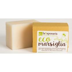 La Saponaria Eco Marseille Soap (ECO Marseille zeep)
