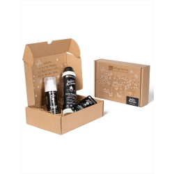 La Saponaria SATIVACTION Giftset Men