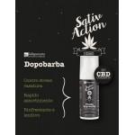 La Saponaria CBD After Shave Balm SativAction organic