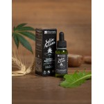 La Saponaria Anti Hairloss Lotion SativAction, organic