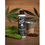 La Saponaria Anti Hairloss Shampoo SativAction, organic