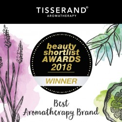 Tisserand Best Aromatherapy Brand