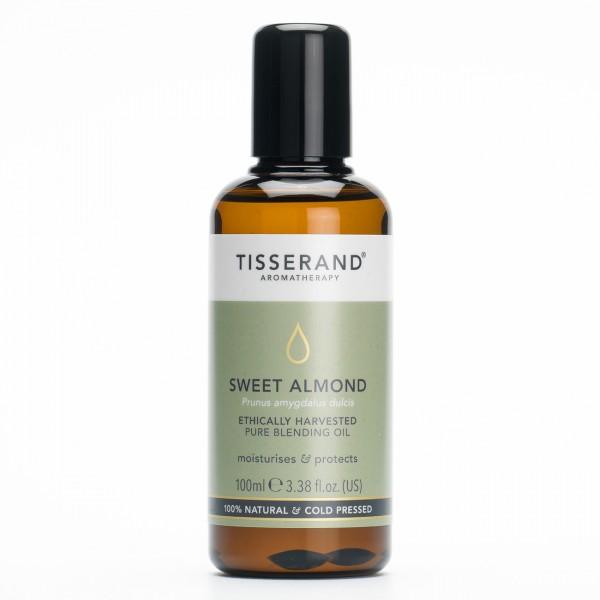 Tisserand Sweet Almond 100ML