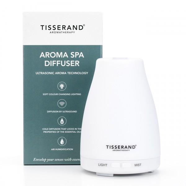Tisserand Aroma Spa Diffuser Adv Verk Prijs €44,95