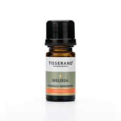 Tisserand MELISSA Melissa officinalis ethically harvested 2ml Adv Prijs €69,95