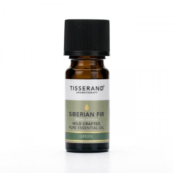 Tisserand SIBERIAN FIR Abies sibirica wild crafted 9 ml