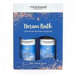 Tisserand Dream Bath
