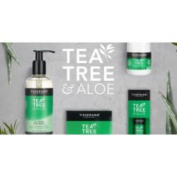 Tea Tree en Aloe Lijn
