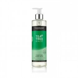 Tisserand Tea Tree and Aloe Purifying Hand Wash