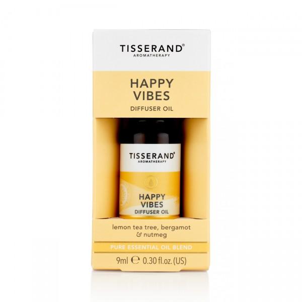 Tisserand Happy Vibes Diffuser Oil