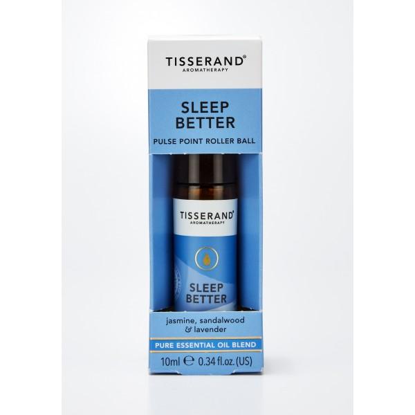 Tisserand Roller Ball Sleep Better RRP €9,95