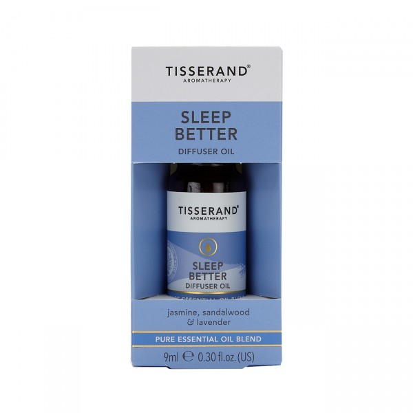 Tisserand Sleep Better Diffuser Oil